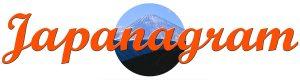 Japanagram logo