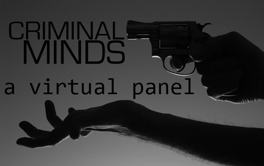 Seven Criminal Minds blog header