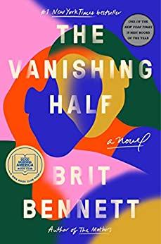 Cover of The Vanishing Half by Brit Bennett
