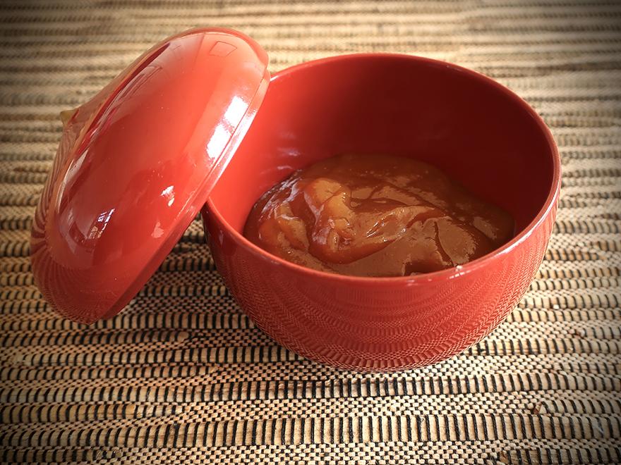 Miso Sauce for yakiniku